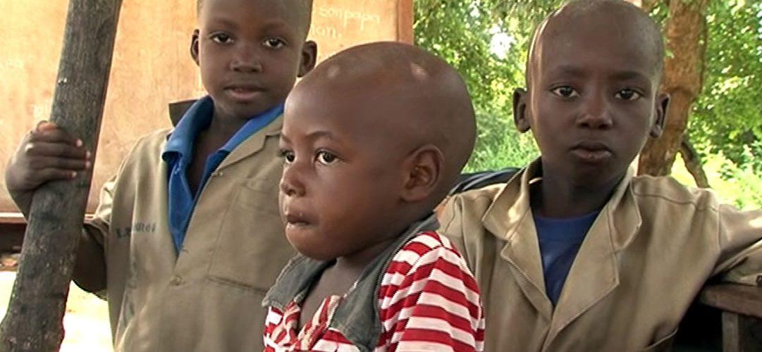 Le quotidien des écoles au Bénin