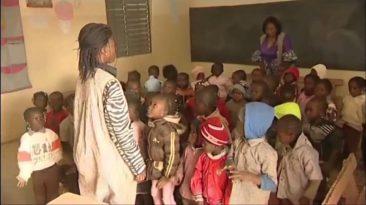 Le préscolaire au Burkina Faso
